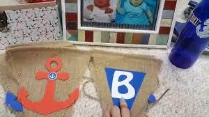 nautical theme baby shower boy baby shower ideas nautical theme