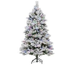 artificial trees qvc bethlehem lights at