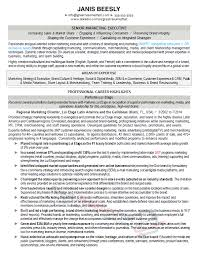 Excellent Good Resumes Examples by Executive Resume Samples Professional Resume Samples