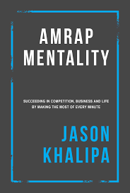 Barnes And Noble Hr Access Website Amrap Mentality Book By Jason Khalipa Official Publisher Page