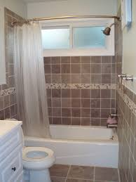 Small Shower Stall by Bathroom Interior Bathroom White Acrylic Surround Tub Beaside