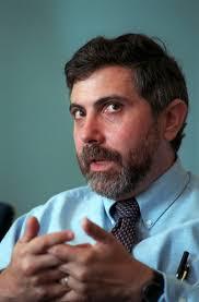 Paul Krugman - paul_krugman