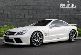 mercedes sl amg black series mercedes sl 65 amg black series rhd