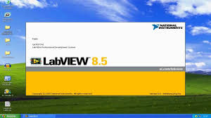 video tutorial instalar labview versión 8 5 youtube