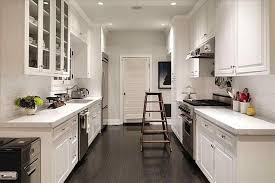 French Country Galley Kitchen Kitchen Galley Small Country Normabudden Com