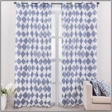 Kitchen Curtains Blue 28 White Kitchen Curtains With Black Trim White Kitchen