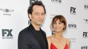 Keri Russell Vanity Fair Russell And Matthew Rhys Inspire Major Relationship Goals At Pre
