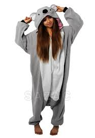 kigurumi shop koala kigurumi animal onesies u0026 animal pajamas