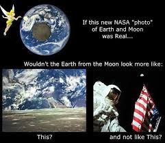 Astronaut Meme - 35 flat earth memes that are hard to argue flat earth earth and