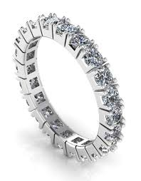 all diamond ring wedding band eternity diamonds ring diamondo