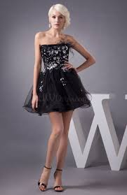 black country bridesmaid dress short baby doll mini pretty semi
