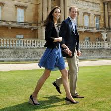 what did kate middleton do before she got married popsugar