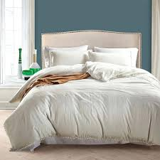 bedding sets gorgeous white fluffy bedding bedroom furniture