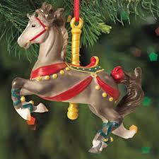 breyer horses 2012 prancer carousel