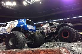 monster truck show ottawa monster trucks roll into mts centre this weekend winnipeg