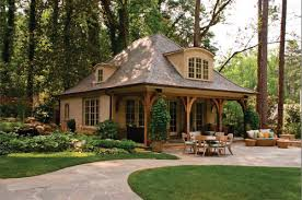 house plans with pool house guest house what a lovely garden around a guest house southern pool house via