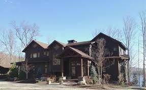 custom home builder new york ny log home u0026 rustic home builders
