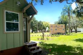 Tiny Houses For Rent In Florida Florida Tiny House Rentals Glamping Hub
