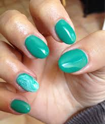 green gel nails pictures photos and images for facebook