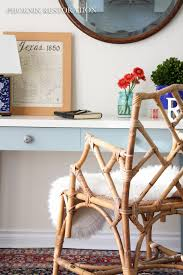 Pier One Console Table Before After Console Table Makeover Photography Class