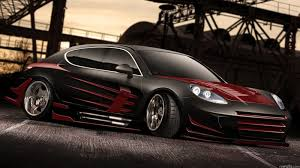 tuned cars wallpaper autos tuning hd auto datz