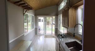 custom nashville tiny house 200 sq ft tiny house town