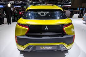 nissan juke in pakistan report mitsubishi ex electric crossover concept headed to