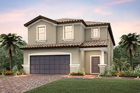pulte homes new home community florida