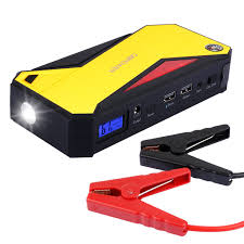 battery jump starter packs