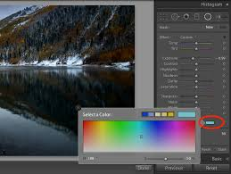 lightroom tip the color sampler tool lightroom killer tips