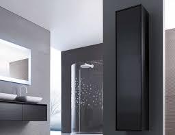 mastella creazioni tall unit 24 b modern designer vanity in wenge