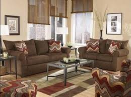 living room colors brown interior design