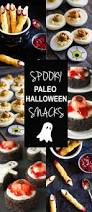 halloween serving bowls paleo witch finger cookies vegan food faith fitness