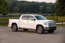 toyota limo 2016 2016 toyota tundra reviews and rating motor trend