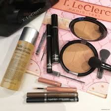 Vanity T The Beauty Cove Primavera Estate 2016 U2022 T Leclerc Makeup U2022 Sun