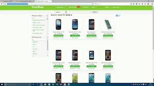 price compare website development with php part 1 youtube