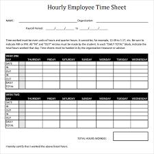 sample daily timesheet timesheet excel moa format employee