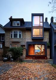 Canadian Houses 11 Most Pinned Canadian Houses Of 2014 Contemporist