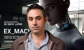 Ex Machina Run Time Rambling Musings Alex Garland Ex Machina