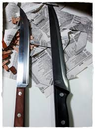 Cheap Kitchen Knives Cheap Vs Inexpensive Kitchen Knives