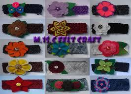 headband baby murah felt headband mysara 1stop centre 001988963 h
