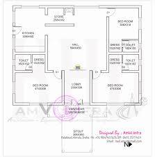 floor plans 2000 sq ft 650 sq ft house plan luxury kerala house plans below 2000 sq ft home
