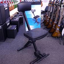 quiklok studio desk quiklok dx749 musicians stool ex demo rich tone music