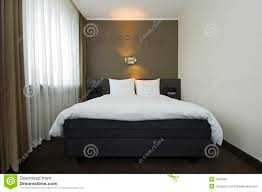 modern hotel room interior stock image image of style 2597555