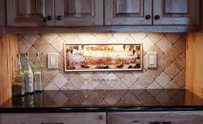 tuscan kitchen backsplash tile mural of tuscany sunset tuscan kitchen backsplashes