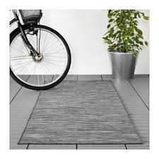Ikea Indoor Outdoor Rug Hodde Apartments And Spaces