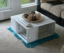 shipping crate coffee table this is the finished coffee table j did antique shipping crate