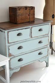 Distressing Diy by Distressed Wood Dressers U2013 Smartonlinewebsites Com