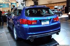 lexus tsx wagon ny auto show 2011 acura tsx sport wagon machinespider com