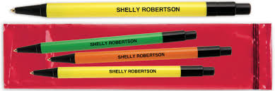 personalized pencils custom printed pencils for schools